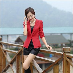 women jacket Boutique haute couture new fall was thin temperament small jacket free shipping