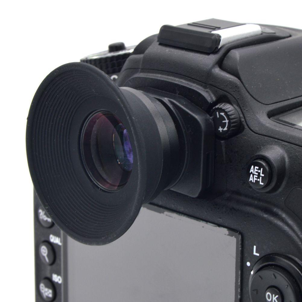 Professionnel 1.51x viseur à mise au point fixe oculaire loupe viseur pour Canon/Nikon/Sony/Pentax/Olympus/fuji/