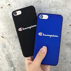 Pour iphone 5 5s se Cas Pour Coque iphone 6 7 Cas Fundas iphone 6 S 6 s Couverture Pour iphone X 7 8 Plus Dur TPU Champion Téléphone Cas