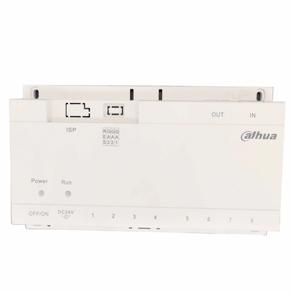 include powe adapter AHUA VTNS1060A Network power supply for IP System