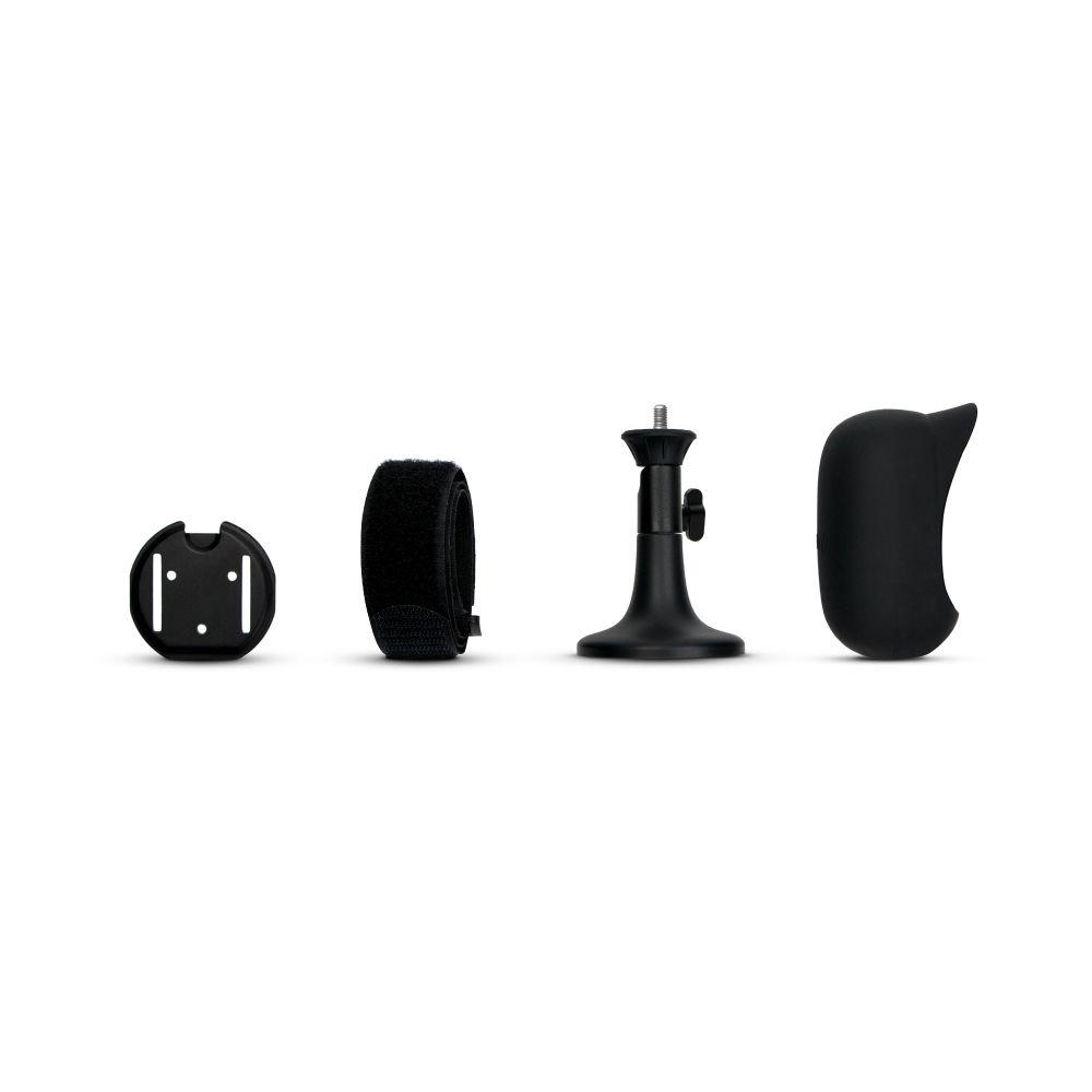 Reolink Argus Skin Black Full Suit  for IP Camera ONLY For Reolink Argus(Not Suitable for Argus 2)