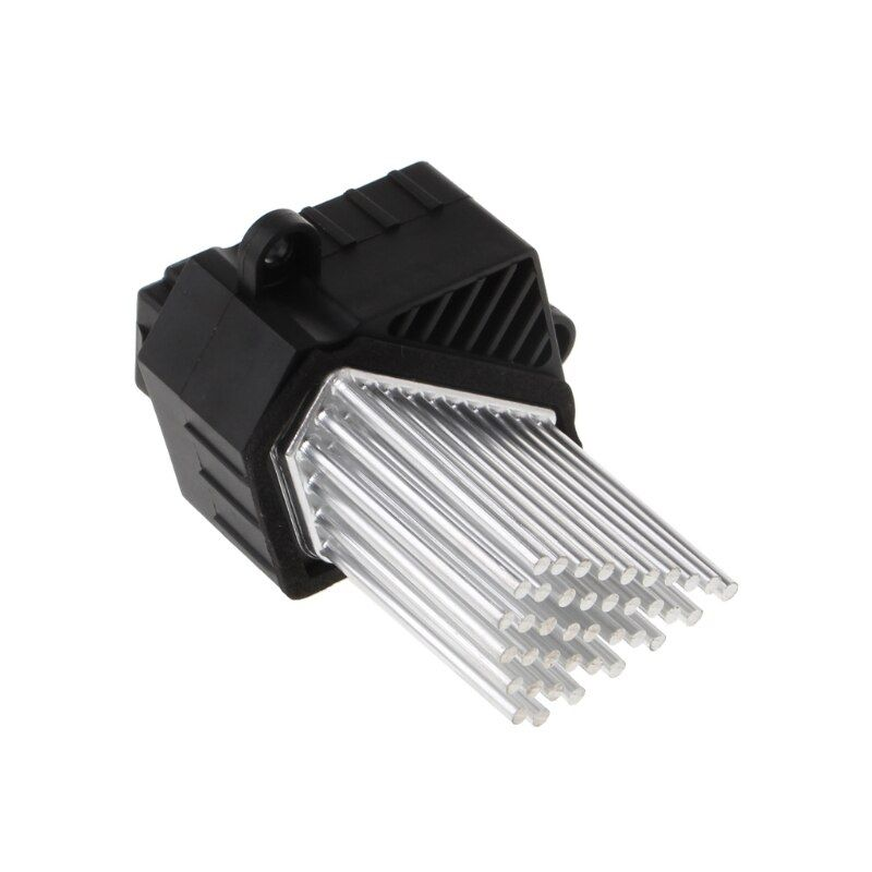 Heater Blower Stage Resistor For BMW 3/5 Series E46 E39 E83 X5 M5 64116923204