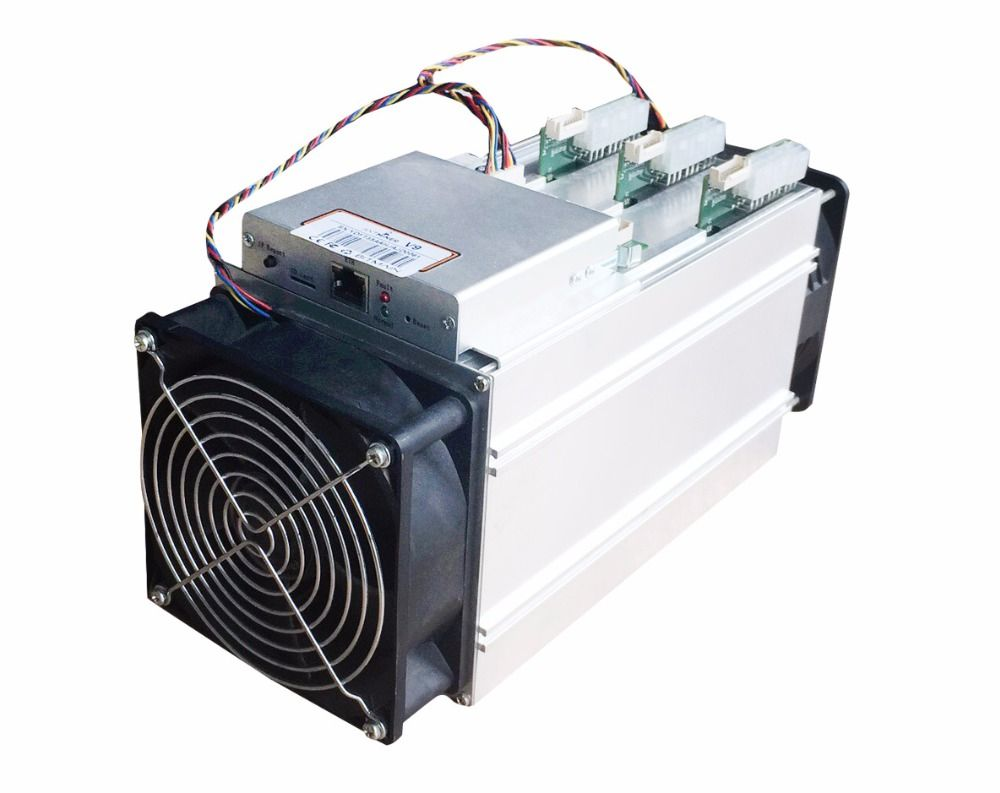 YUNHUI Newest Bitcoin Miner AntMiner V9 4TH/S BTC Miner Asic Miner Better Than Antminer S5 S7 T9+ S9 S9i WhatsMiner M3 Ebit E9