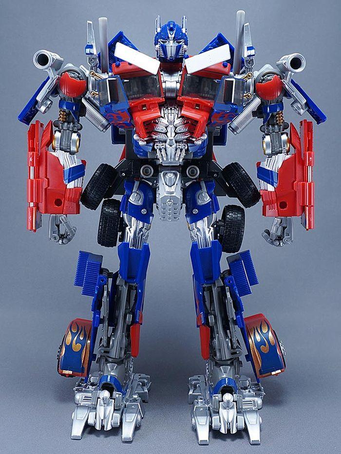 Hasbro Transformer Toys 10th Anniversary Leadership Class L Japanese 3C MB 11 Boy Christmas Gift