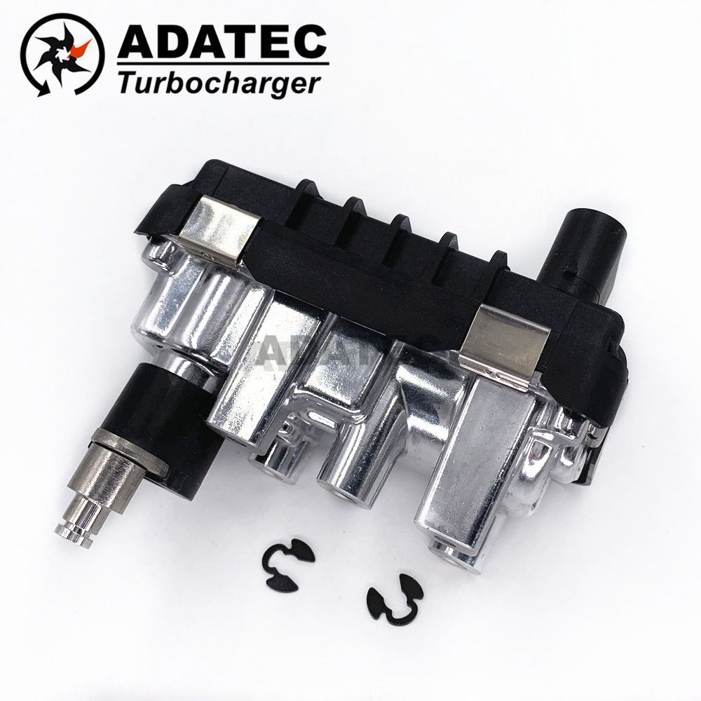 G-33 G33 761963 6NW 009 483 turbo elektronische wastegate 783412 057145874FX turbine für Audi A8 4,2 TDI (D4) 258 Kw-350 HP CDSB