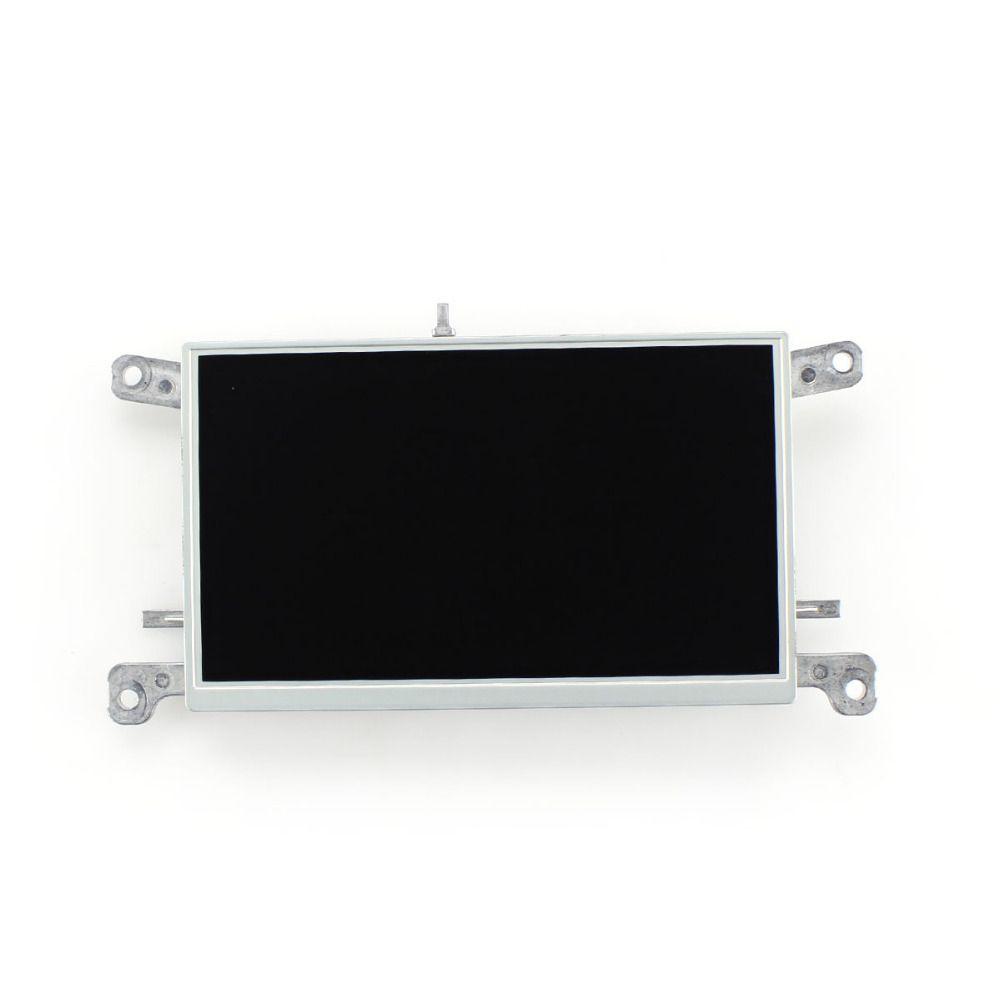 TAIHONGYU Radio MMI Monitor Informationen Dash LCD Display Screen für Audi A4 B8 A5 Q5 RS5 S4 8T0 057 603 e/F/G, 8T0 919 603G/F/E