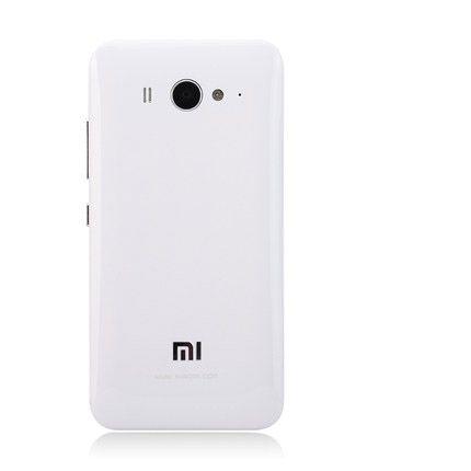Xiaomi mi2 m2 m 2 s mi2s mobile téléphone couverture arrière de batterie blanc couvercle de la batterie cas de téléphone