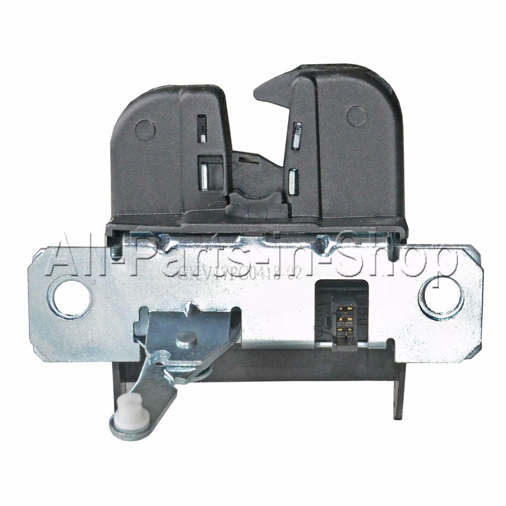 Door lock actuator For Golf 4/Bora Kombi/Caddy 3 Kombi 1J6827505A, 1J6827505B, 1J6827505C