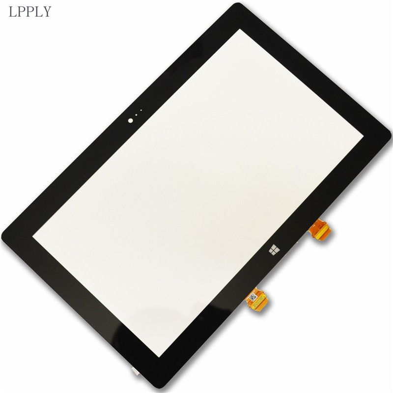 LPPLY New For Microsoft Surface 2 RT 2 Rt2 1572 2nd Touch Screen Digitizer Front Glass Lens