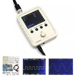Eksklusif!!! Orignal DSO-SHELL DSO150 15001 K Diy Digital Oscilloscope Belum Dirakit Kit dengan Perumahan