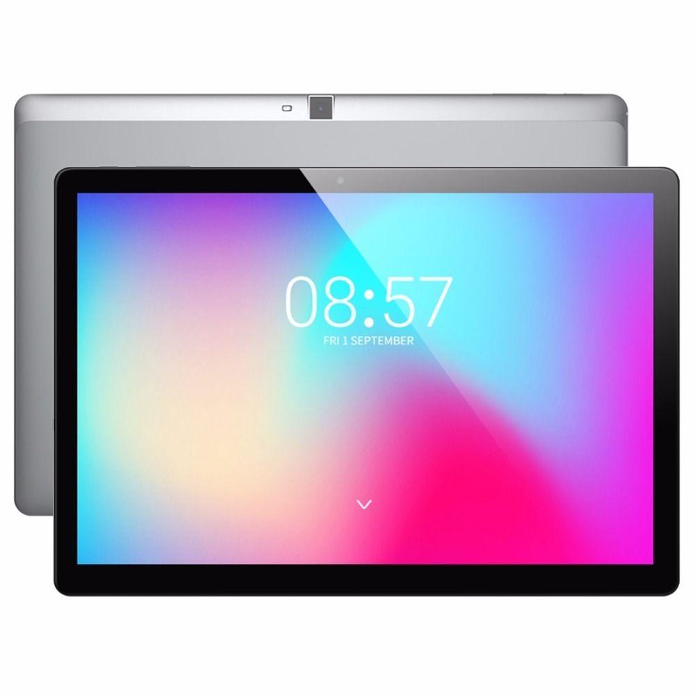 Ursprüngliche Cube Strom M3 4G Anruf Tabletten PC 10,1 zoll 2 GB 32 GB Android 7.0 MT6753 octa-core Bis zu 1,5 GHz GPS 1920x1200