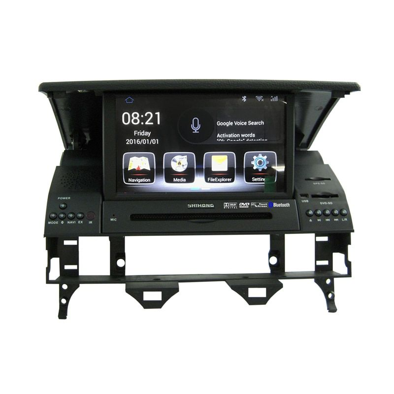 Android Car DVD Player GPS Navigation system for Mazda 6 2003 2004 2005 2006 2007 2008 2009 2010 2011 2012 2013 2014 2015
