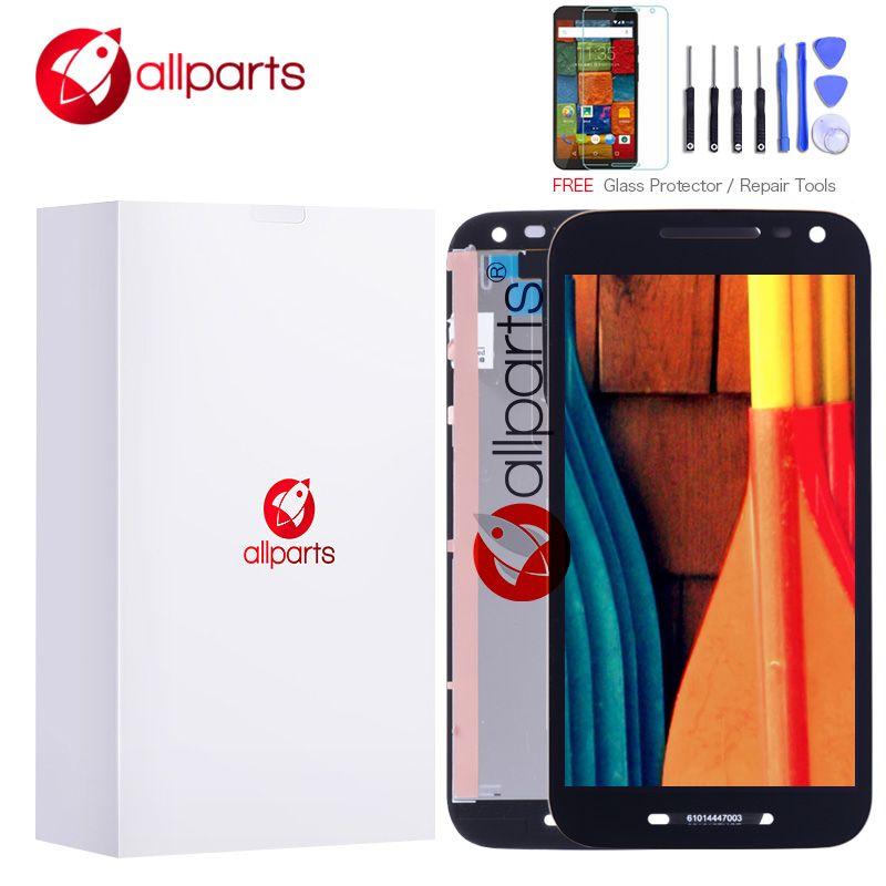 Original 5'' LCD For Motorola MOTO G3 LCD Display Touch Screen for MOTO G3 Display G 3rd Gen XT1544 XT1550 XT1541 LCD