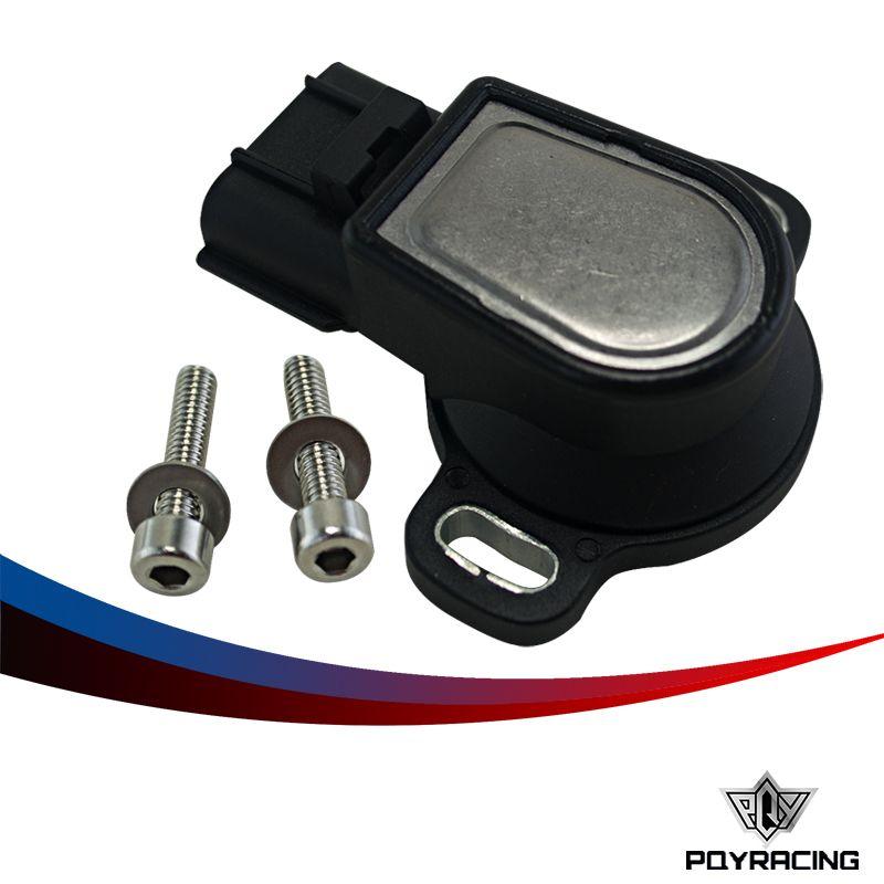 PQY RACING- THROTTLE POSITION SENSOR TPS 89452- 22090 For TOYOTA FOR LEXUS 2JZ 1FZ- FE PQY5972
