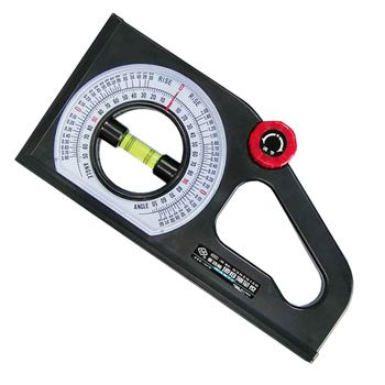 JZC-B2 multifunction meter slope gradient instrument / inclinometer / angle feet / foot slope / slope meter