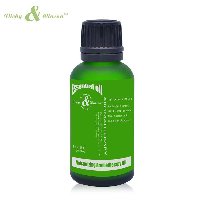 Vicky & Winson huile essentielle composée hydratante améliore efficacement la peau peau sèche hydratation lisse et longue durée VWFF1