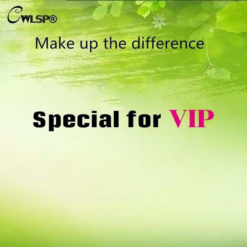 CWLSP Special for VIP QA2127