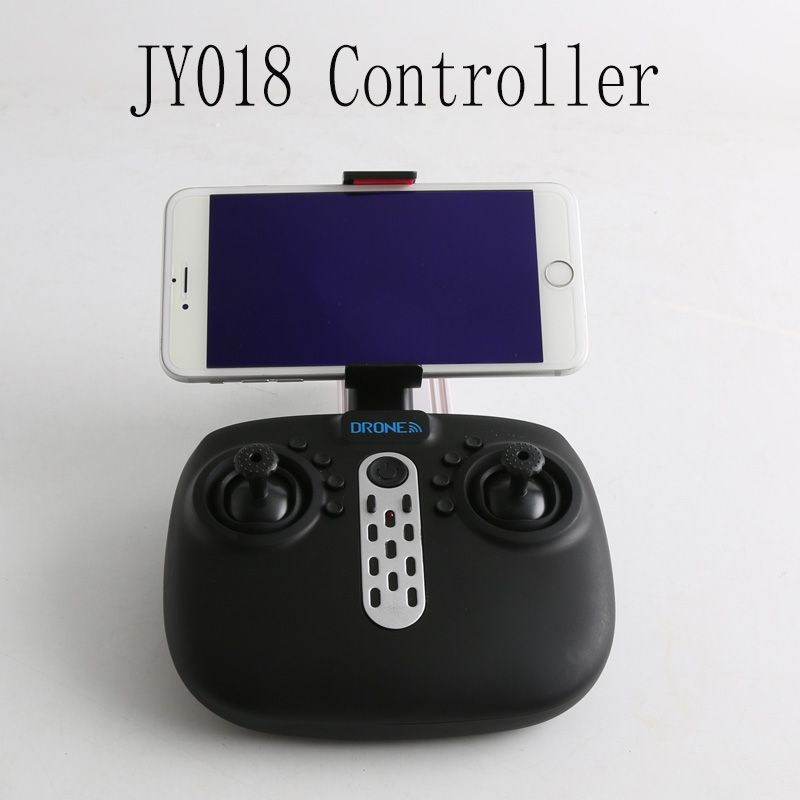 JY018 controller ELFIE WiFi FPV Quadcopter Mini Foldable Selfie Drone H37 easy remote control Accessory Camera HD FPV Play well