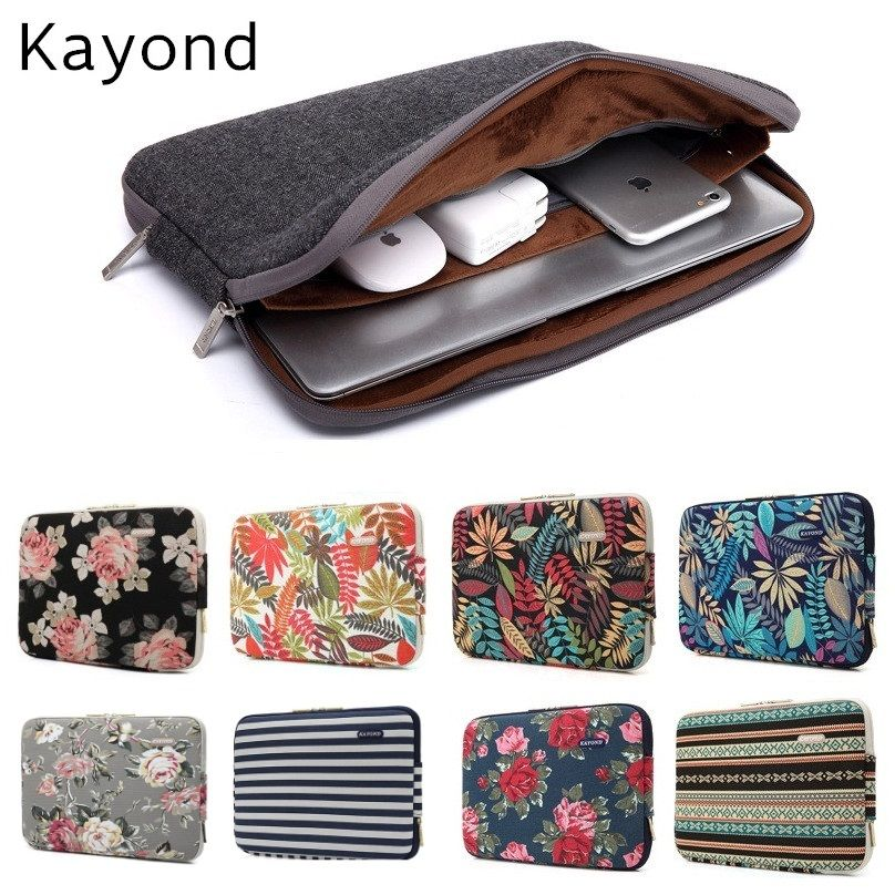 2017 New Brand Kayond Sleeve Case For Laptop 11