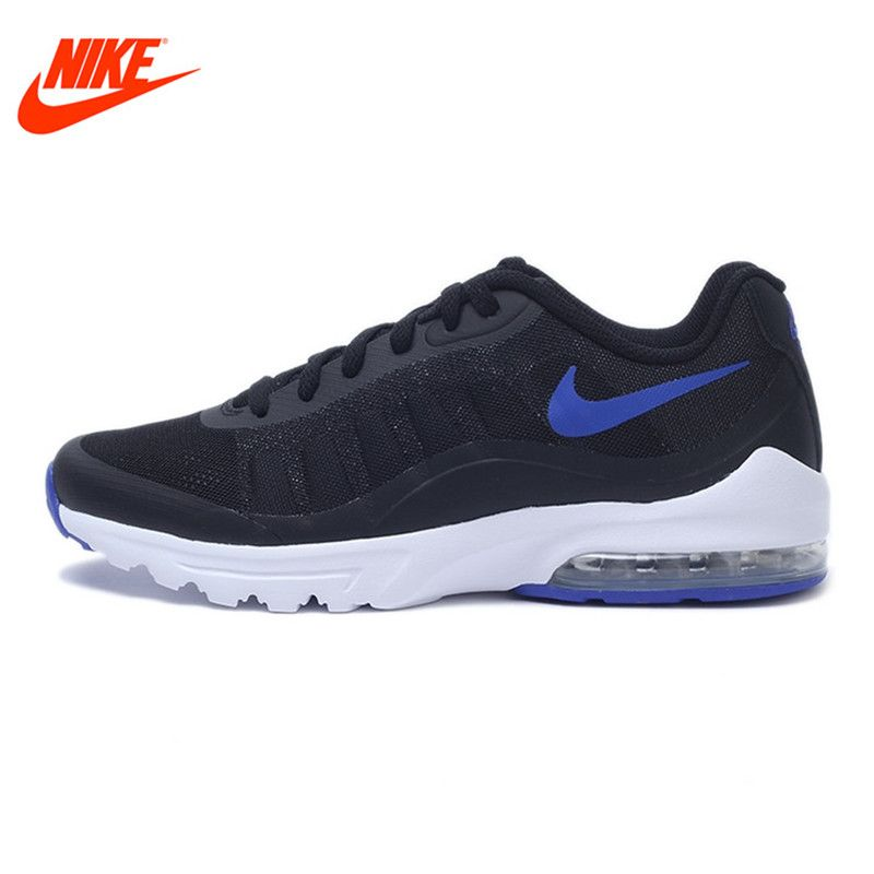 2017 Spring NIKE Original AIR MAX INVIGOR Men's Running Shoes Sneakers