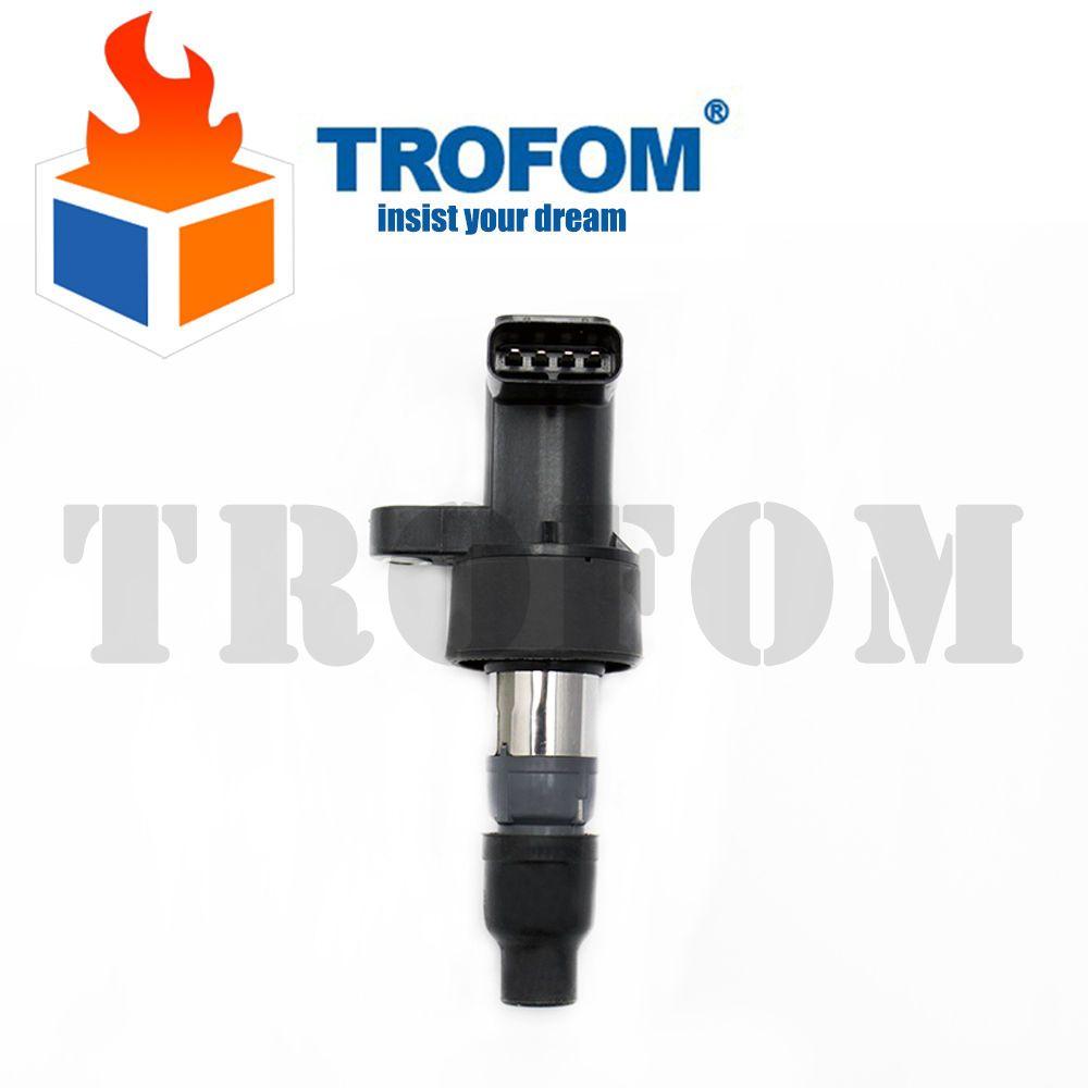 Ignition Coil For JAGUAR S-Type X-Type XF XJ 2.0 2.2 2.5 3.0 V6 C2S11480 C2S42673 C2S7928 XR822478 UF435 6R8312A366BA UF-435