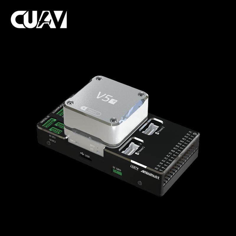 CUAV NEUE V5 + autopilot flight controller basis auf FMU V5 Open-source-hardware für FPV RC Drone Quadcopter Hubschrauber pixhawk