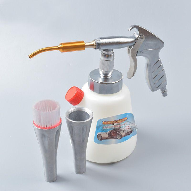 Tornador Cleaning Gun , high pressure Car Washer Tornador foam gun,car <font><b>tornado</b></font> espuma tool