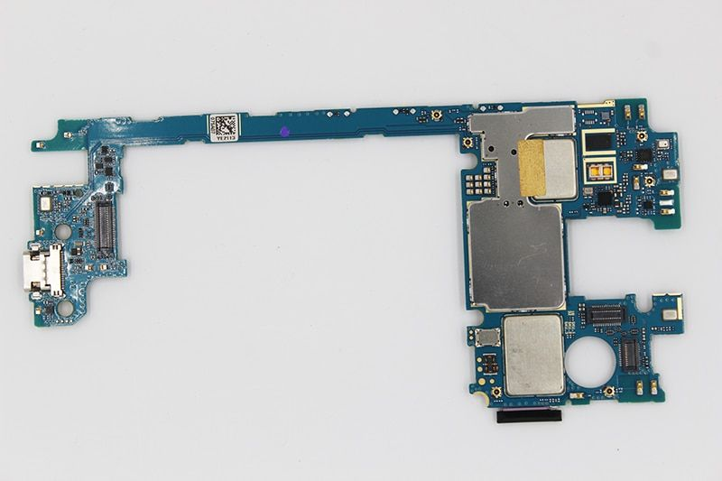 Oudini разблокирована h791 плата работа для LG Nexus 5x mainboard оригинальный для LG h791 32 ГБ материнская плата может быть chang 4 г Оперативная память