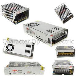 AC 110 V-220 V À DC 5 V 12 V 24 V 1A 2A 3A 5A 10A 15A 20A 30A 50A Interrupteur Alimentation Pilote Adaptateur LED Bande Lumière