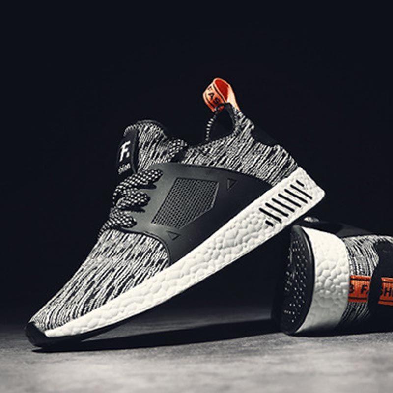 2017 printemps les amateurs de course sneakers chaussures confort souffle style pour chaussures de sport low cut confortable poids léger