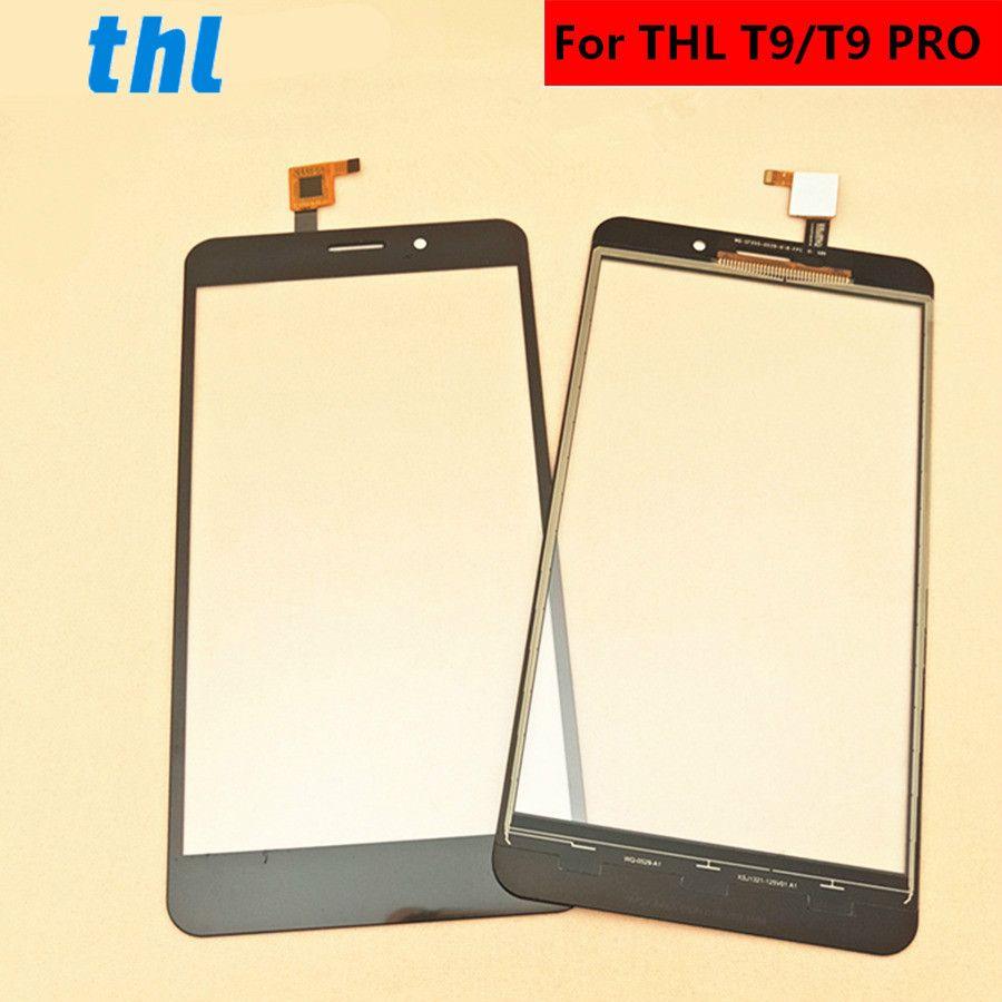 Für THL t9 oder t9 pro Touch Screen + Werkzeuge Digitizer Montage Ersatz Zubehör Für Telefon t9 pro 5,5
