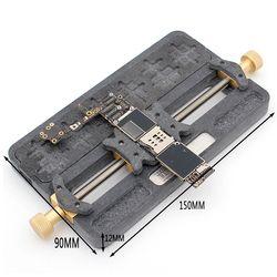 Universal PCB Holder Jig Perlengkapan Berdiri Untuk iPhone Ponsel Ponsel Perbaikan SMT Solder Mengolah Alat