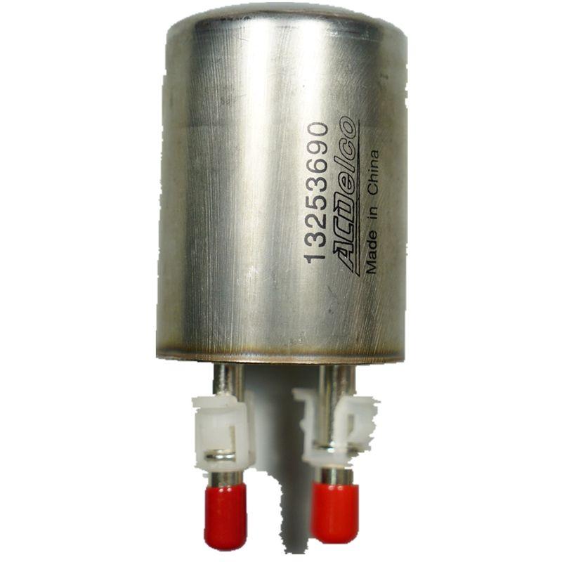 fuel filter for Buick New Regal / LaCrosse / Hideo Chevrolet Cruze, Malibu,Captiva oem:13253690 #SQ23
