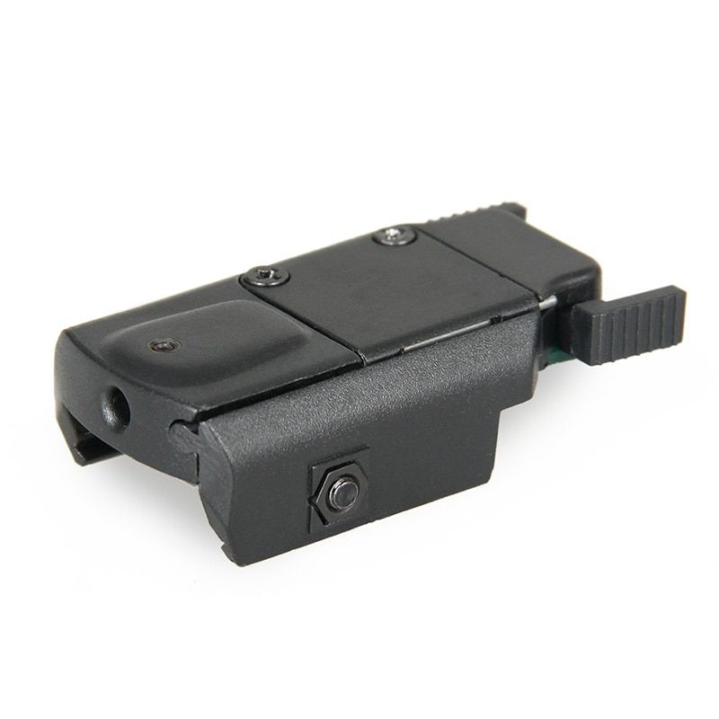 New Arrival Tactical Red Laser Sight Laser Pointer With Switch For Hunting Airsoft Gun gs20-0035