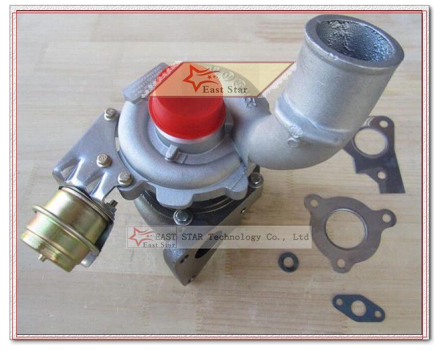 Turbo GT1749V 708639 708639-5010S 708639-0005 8200369581 8200332125 Turbine Turbocharger For Mitsubishi Carisma F9Q 650 1.9L DCI