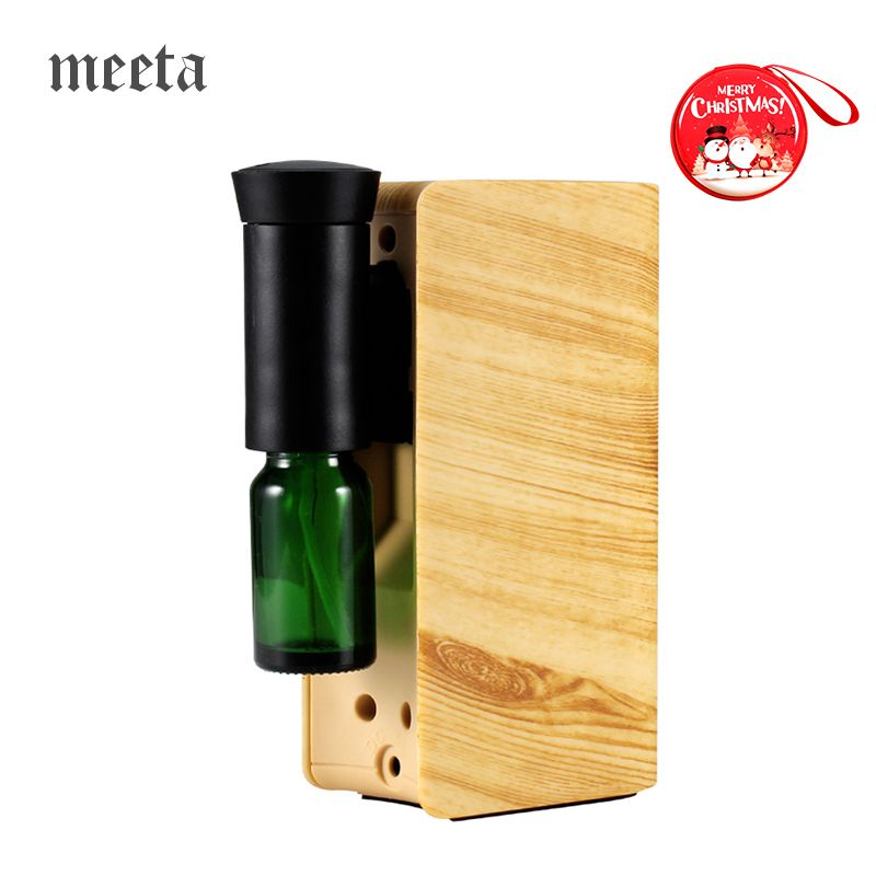 Rechargeable Essential Oil Diffuser Waterless Portable Difusor De Aroma Electric Aromatherapy Diffusers Aromaterapia Household