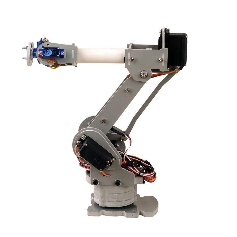 ABB IRB4400 robots Industriels modèle réduit 6 DOF robot bras pour L'enseignement et Expérience