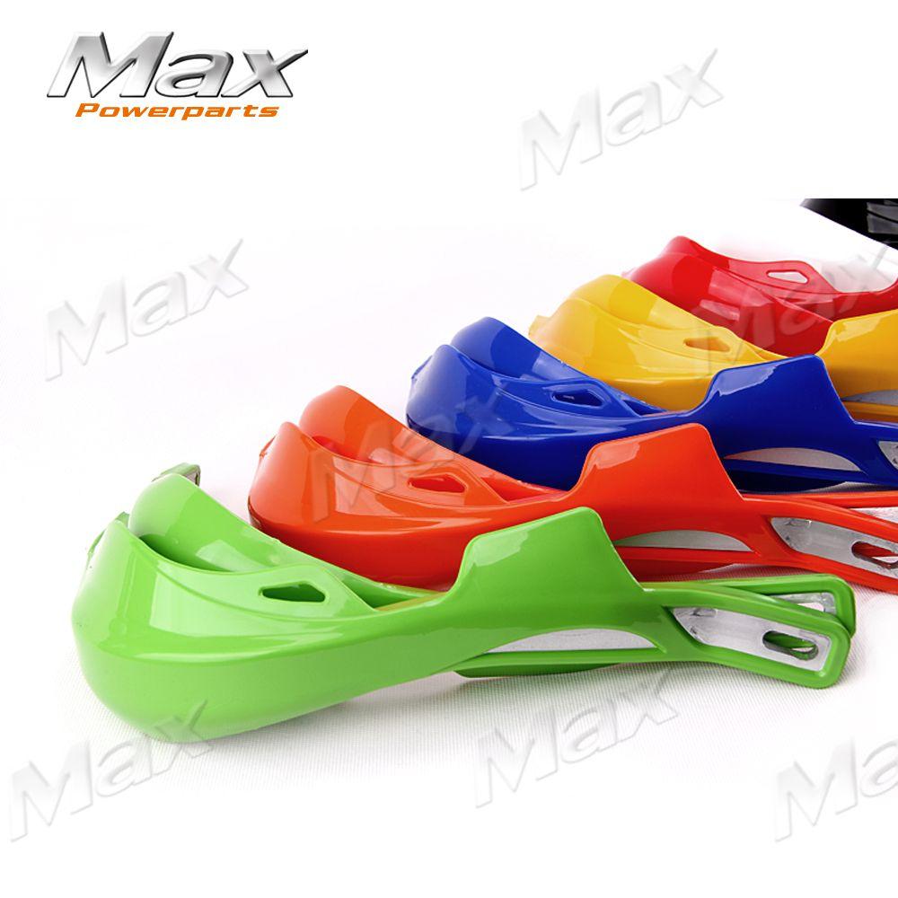 Sx EXC ADV SMR paramanos Moto Байк Motorcross Руль управления для мотоциклов рукавицы Рука гвардии 7/8
