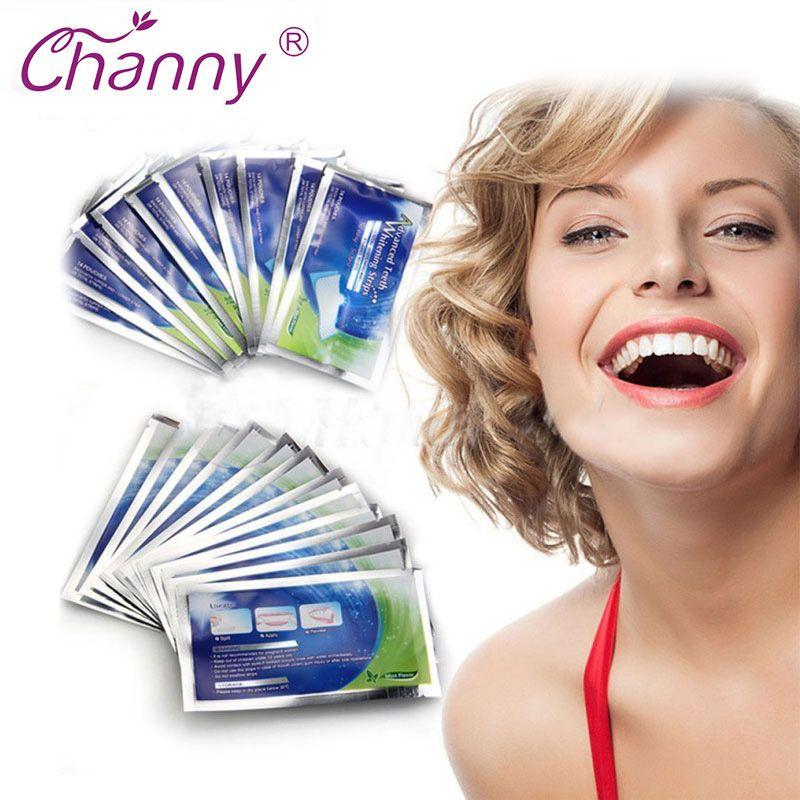 28 Pcs/Lot Teeth Whitening Strips Gel Care Oral Hygiene Clareador Dental Bleaching Tooth Whitening Bleach Teeth Whiten Tools