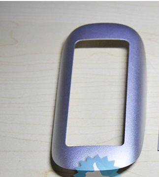A1296 Aluminium boîtier inférieur couvercle de la souris couvercle de la batterie tapis de porte de souris tapis de marche pour Apple Mac souris magique sans fil