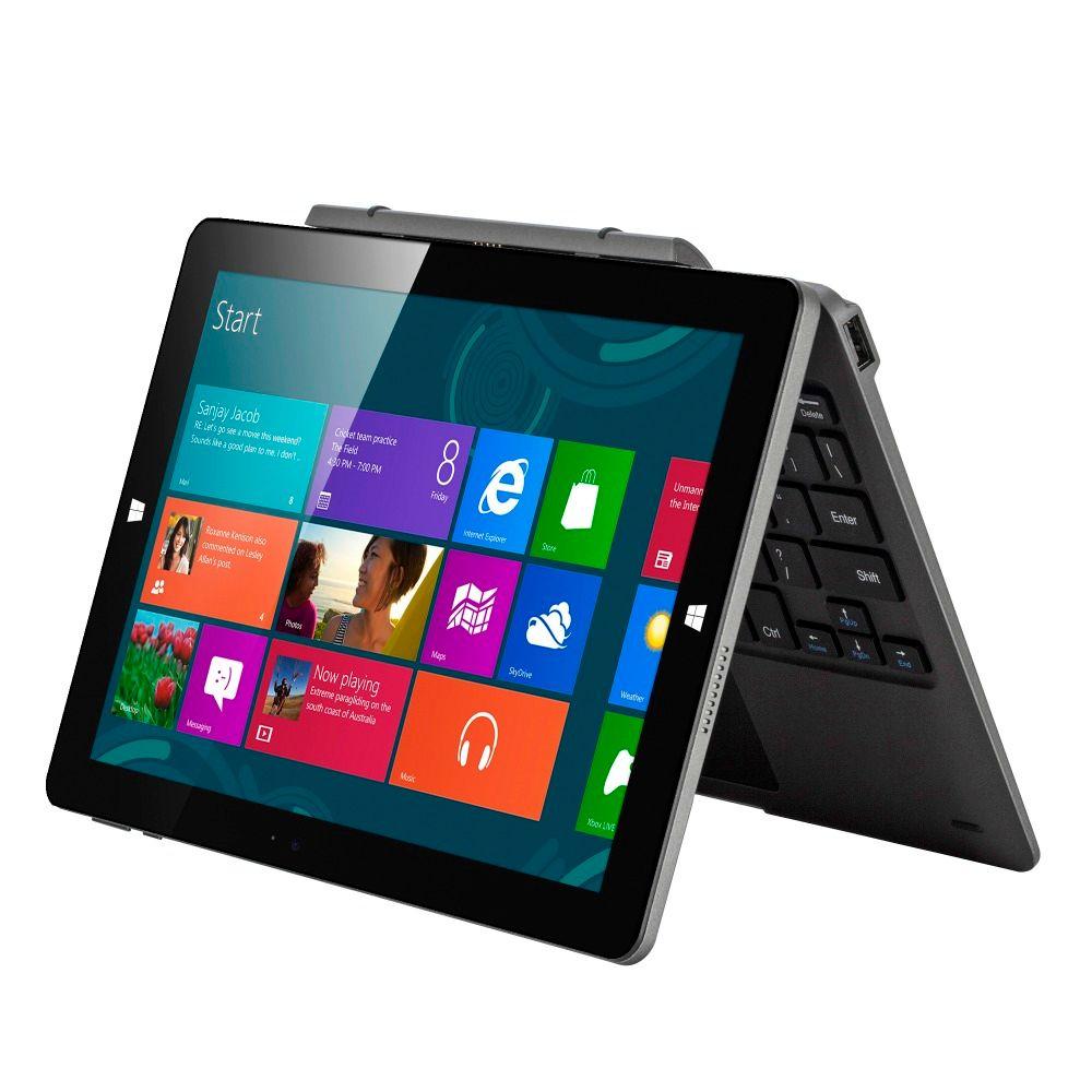 Aoson R105 10.1 дюймов Планшеты Win10 4 ядра Cherry Trail Z8300 Оперативная память 4 г Встроенная память 64 г IPS Экран двойной Камера OTG HDMI с клавиатуры