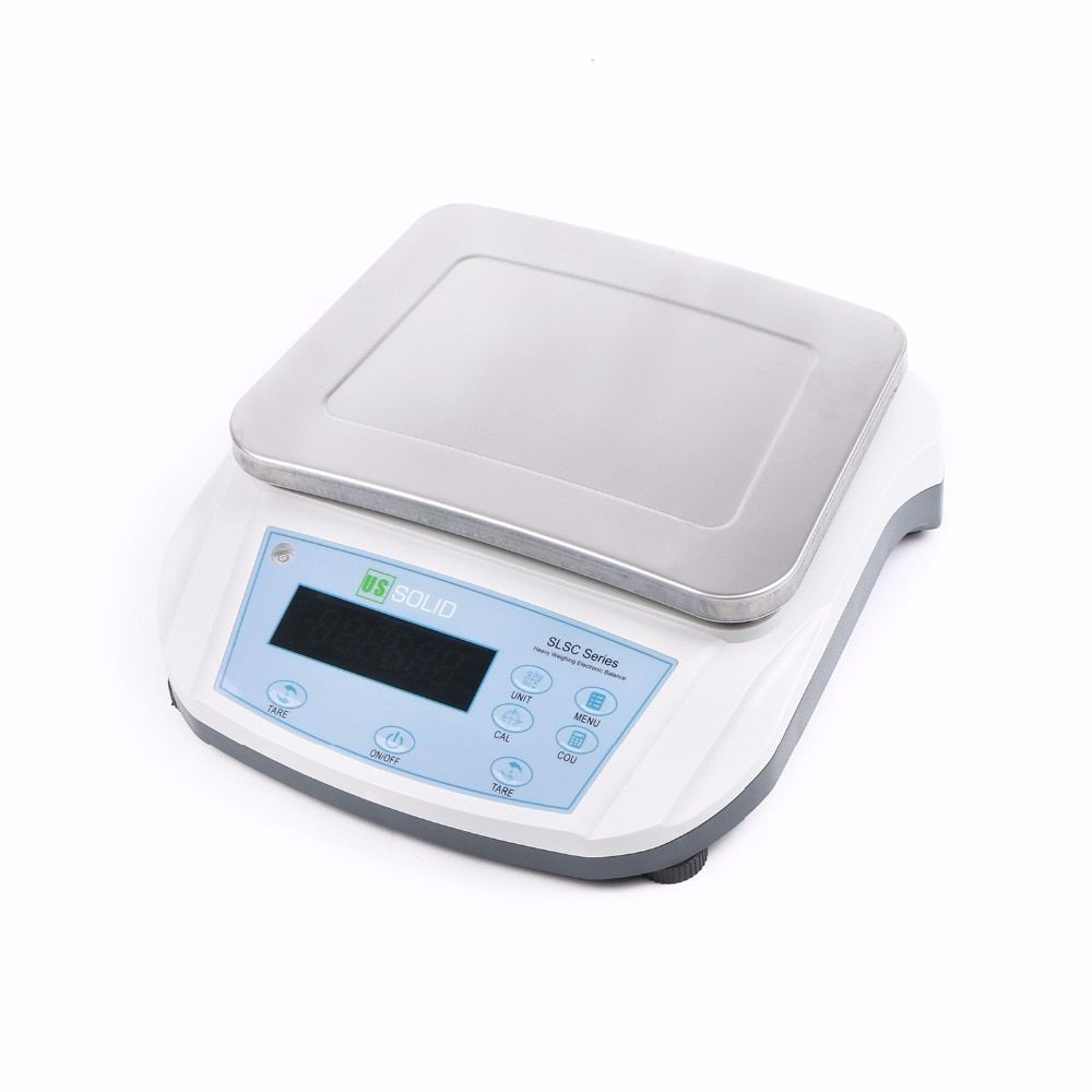30000 x 0.1g 30kg Digital Balance Scale Precision Weight