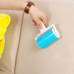 Washable sticky hair sticky clothes sticky for wool dust catcher carpet sheets hair sucking sticky dust drum