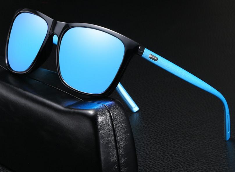 Polarized men Prescription sunglasses can <font><b>put</b></font> optical lens