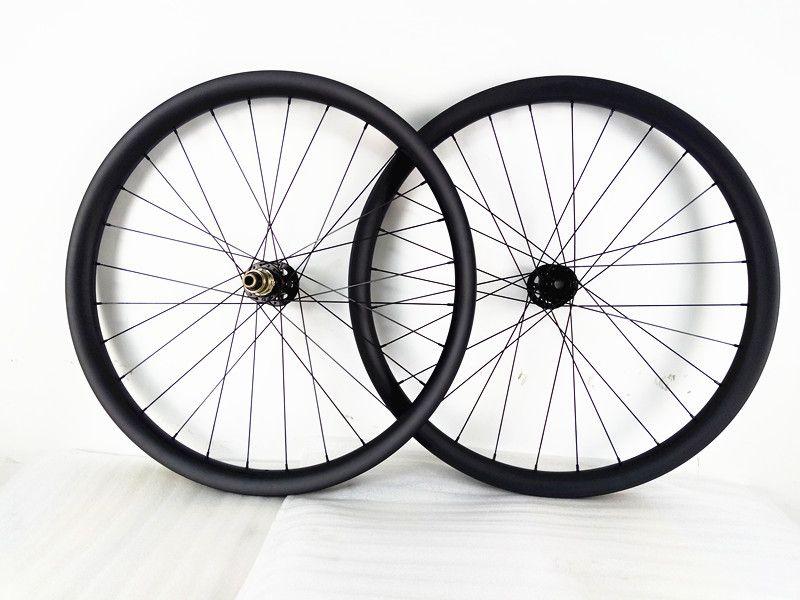 Mtb bikes räder 27.5er 40mm 650B boost U 148x12mm 110x15mm carbon MTB laufradsatz 791 462 naben Berg disc fahrrad MTB laufradsatz