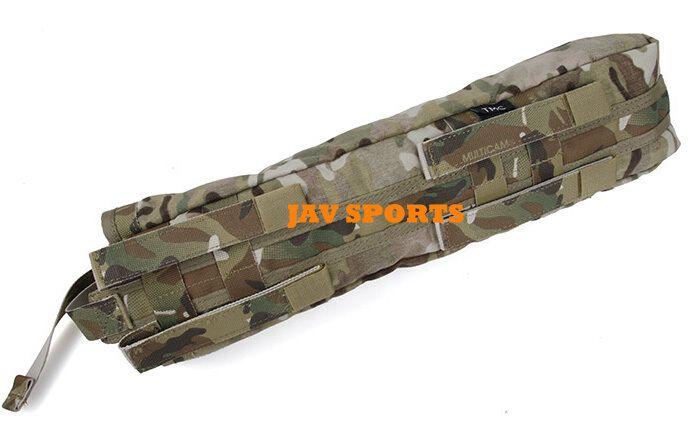 TMC Remington 870 Bag Back Bag In cordura Multicam cordura Bag+Free shipping(SKU12050473)