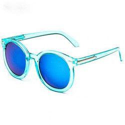 A1801-A1817 Unisexe de mode 2017 vintage rétro lentille des lunettes de soleil lunettes de soleil hommes et femmes