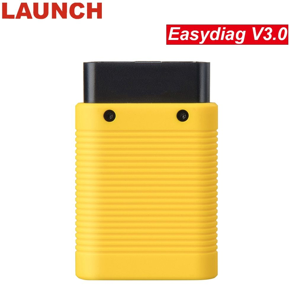 Launch X431 Easydiag 3.0 Automotive obd2 Diagnostic Tool for Android OBD 2 Bluetooth Adapter scanner good than easydiag 2.0 Plus