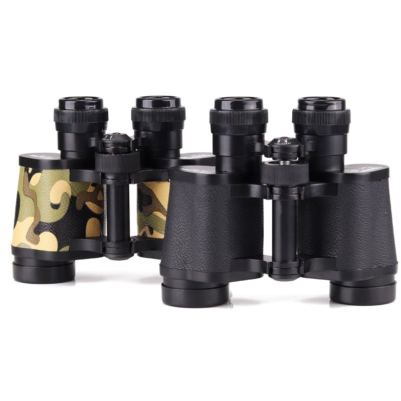 Russian 8x30 Professional Military Telescope For Travel Scope Lens Outdoor Sports Hunting Mountaineering Hiking Binocular