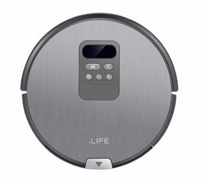 original X750 Robot Vacuum Cleaner with Self-Charge Wet Mopping for Wood Floor free shipping